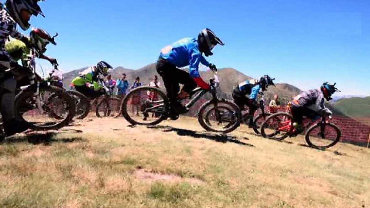 Va de Bikes - Programa 4 - ver ahora