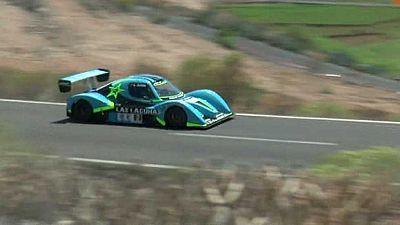 Automovilismo - Campeonato de España de Montaña 'Subida Guía de Isora' - ver ahora