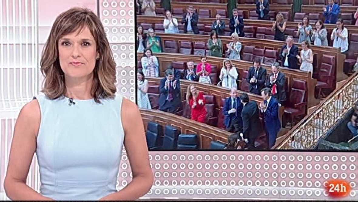 Parlamento - 24/06/17 - ver ahora