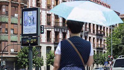 Informe Semanal - Un verano impaciente - ver ahora