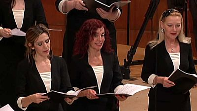 Los conciertos de La 2 - XV CORO RTVE Nº 2 - ver ahora