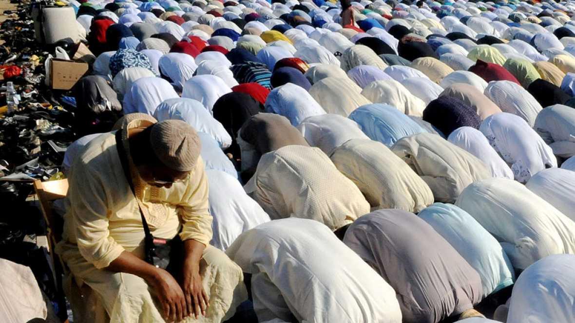 Termina el ramadán en la mayoría de los países musulmanes del mundo