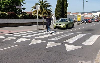 'Radar' - Pontevedra