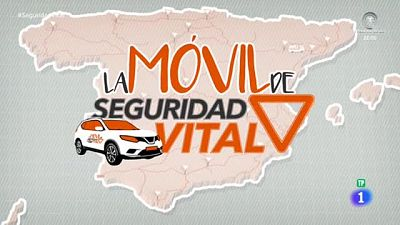 'La Móvil SV' - Valencia