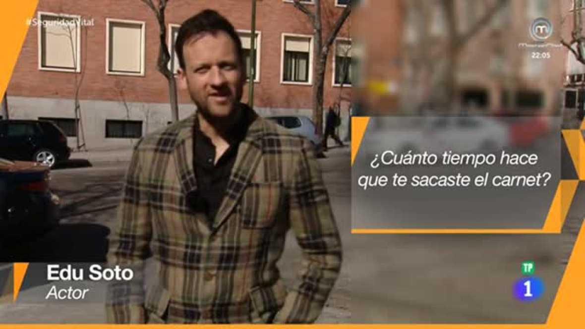 'Cuestionario' - Edu Soto