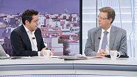 Los desayunos de TVE - Ferran Bel, diputado del PDCat en el Congreso por Tarragona - ver ahora