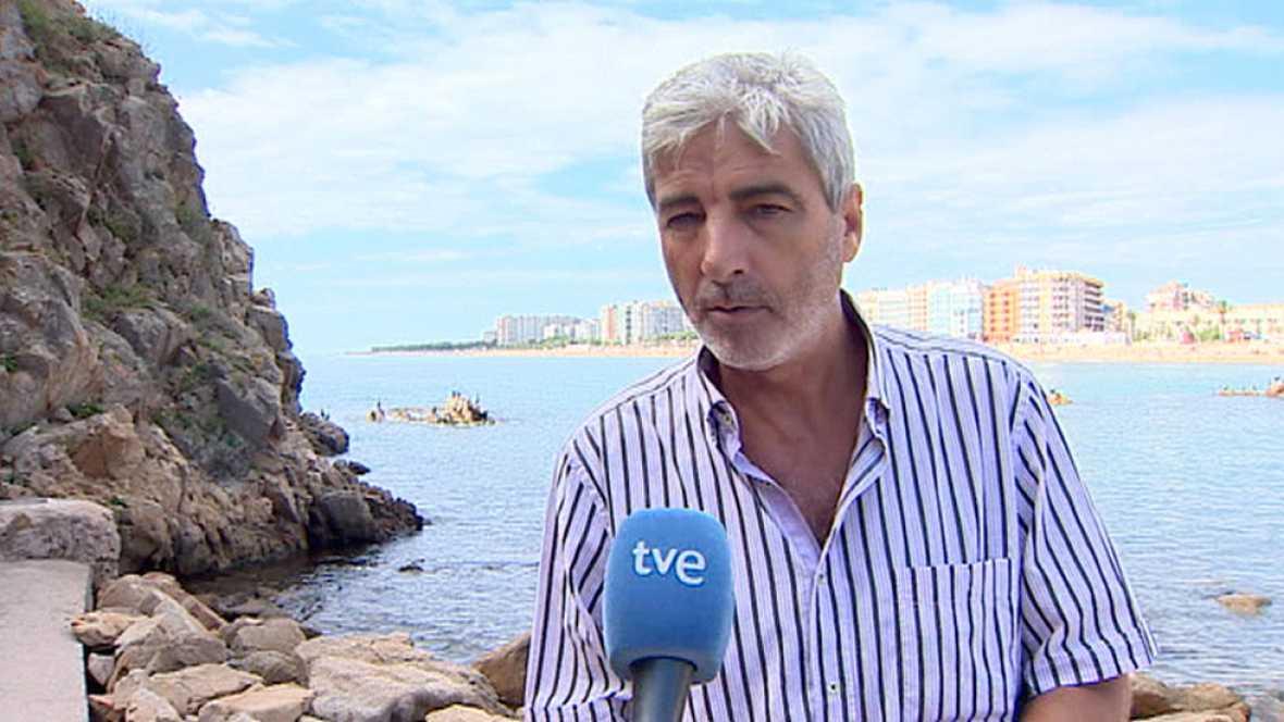 El alcalde de Blanes, del PSC, apoya el referéndum independentista