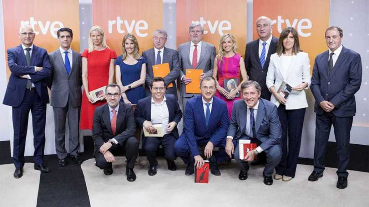RTVE colaborará en el Plan de Fomento de la Lectura 'Leer te da vidas extra'