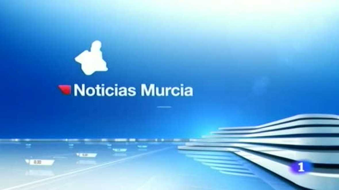 Noticias Murcia 2 - 26/06/2017