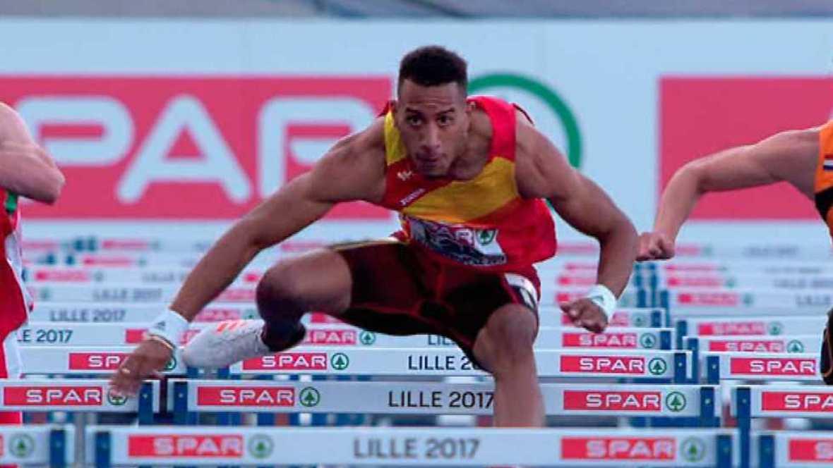 Atletismo - Campeonato de Europa por Equipos, desde Lille (Francia) - 23/06/17- ver ahora