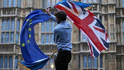 """Londres expedirá un """"documento de residencia"""" para los europeos afincados en Reino Unido"""