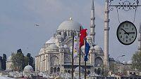 En Portada - Los tiempos de Erdogan - ver ahora