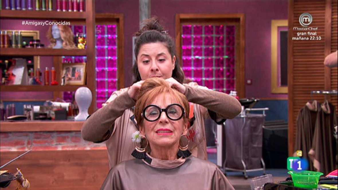 'La peluquería', estreno en TVE