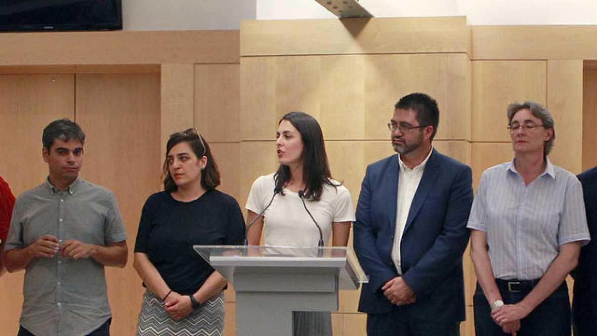 La Comunidad de Madrid en 4' - 27/06/17
