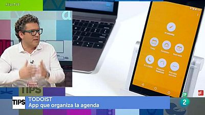 TIPS - Apps -  Marc Vidal nos habla de apps imprescindibles
