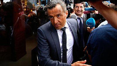 Jorge Mendes es el agente de futbolistas que más dinero gana en el mundo, 85 millones de euros al año solo en comisiones, según la revista Forbes