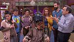 La peluquería - Así será 'La peluquería', la nueva ficción de La 1