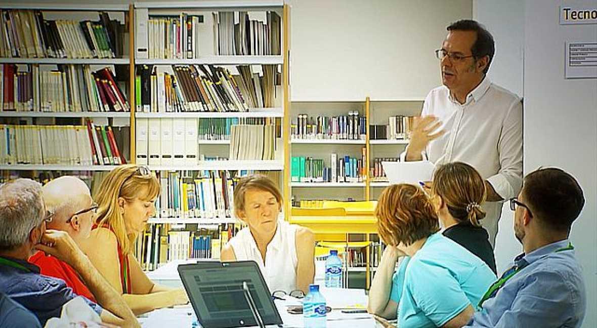 Talleres para el éxito de un curso en línea
