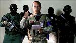 """El inspector Óscar Pérez llama a la sublevación contra Maduro: """"Salgamos a la calle y a cada base militar"""""""