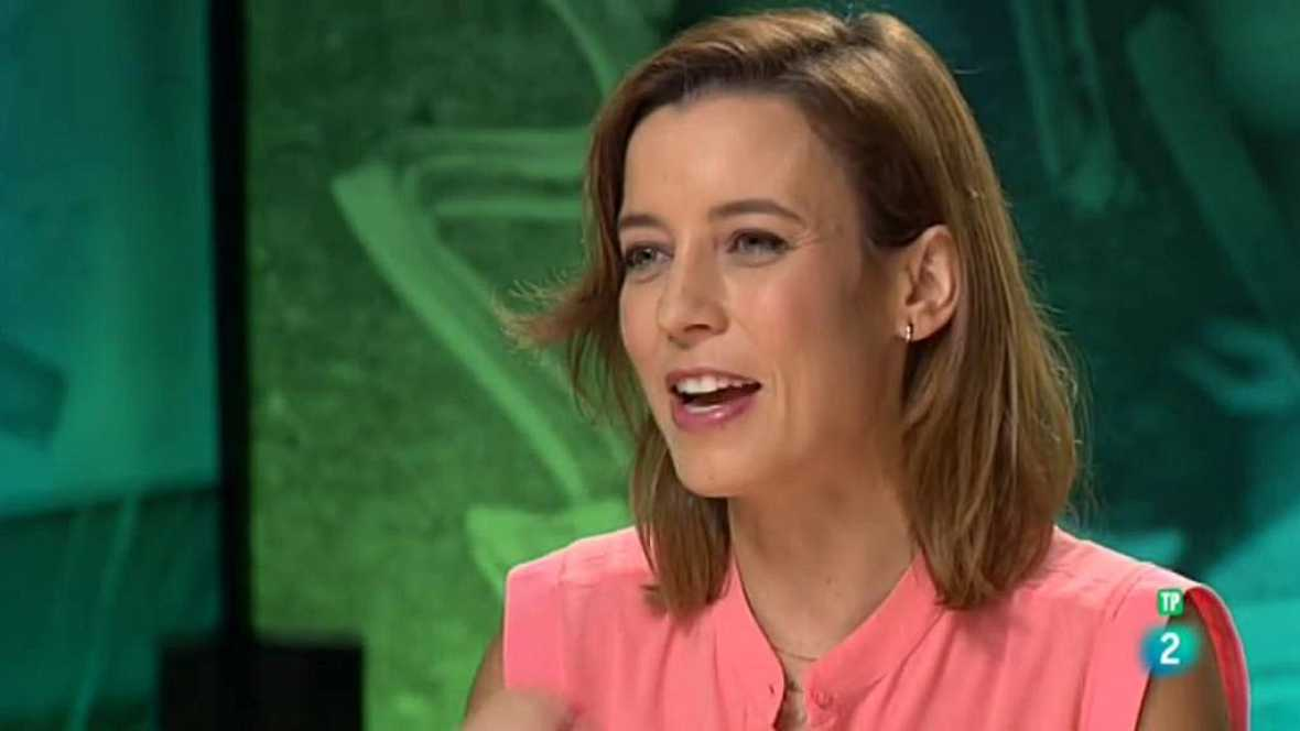 Noms Propis - María Leach, periodista i escriptora