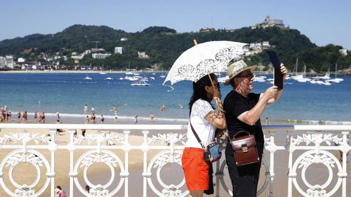 Optimismo entre los hosteleros de cara a la campaña estival