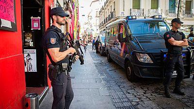 Con el pregón de esta tarde arranca oficialmente en Madrid el mayor evento a nivel mundial de la comunidad LGTBI.