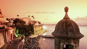 Trotamundos: Puerto Rico