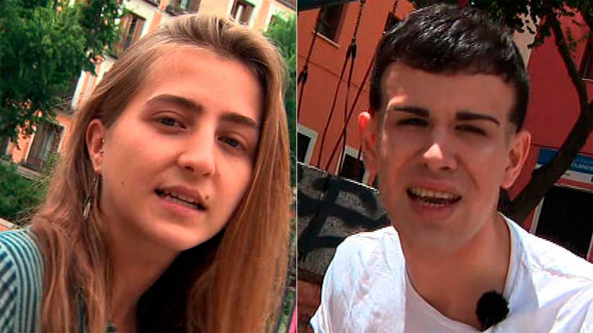 World Pride Madrid 2017, un momento para reivindicar el Orgullo bisexual