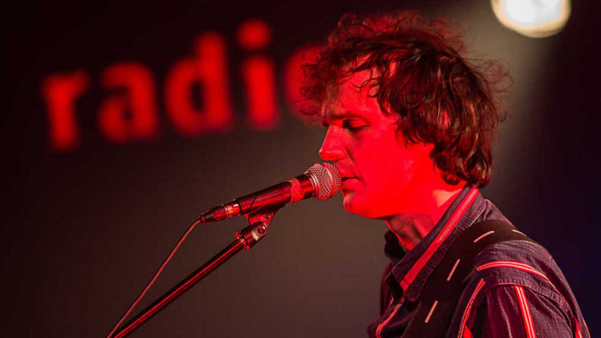 Los conciertos de Radio 3 - Nudozurdo - ver ahora