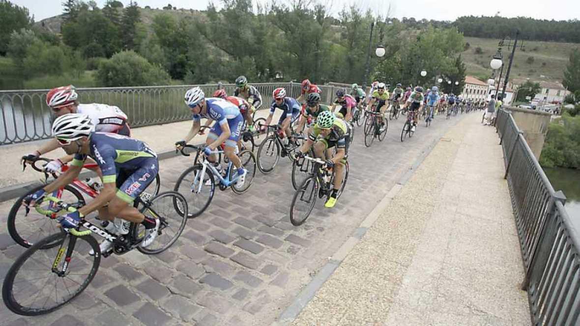 Ciclismo - Campeonato de España de carretera. Prueba Soria - ver ahora