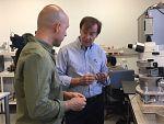 Lab24 - El Universo de la nanoescala