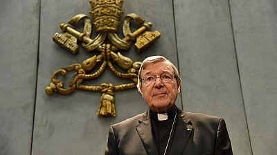 La Policía australiana imputa al cardenal Pell por presunta pederastia