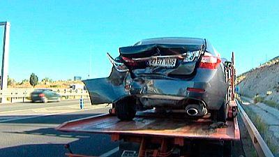 A disposición judicial el sargento de la Guardia Civil detenido tras causar un accidente de tráfico en Torremolinos