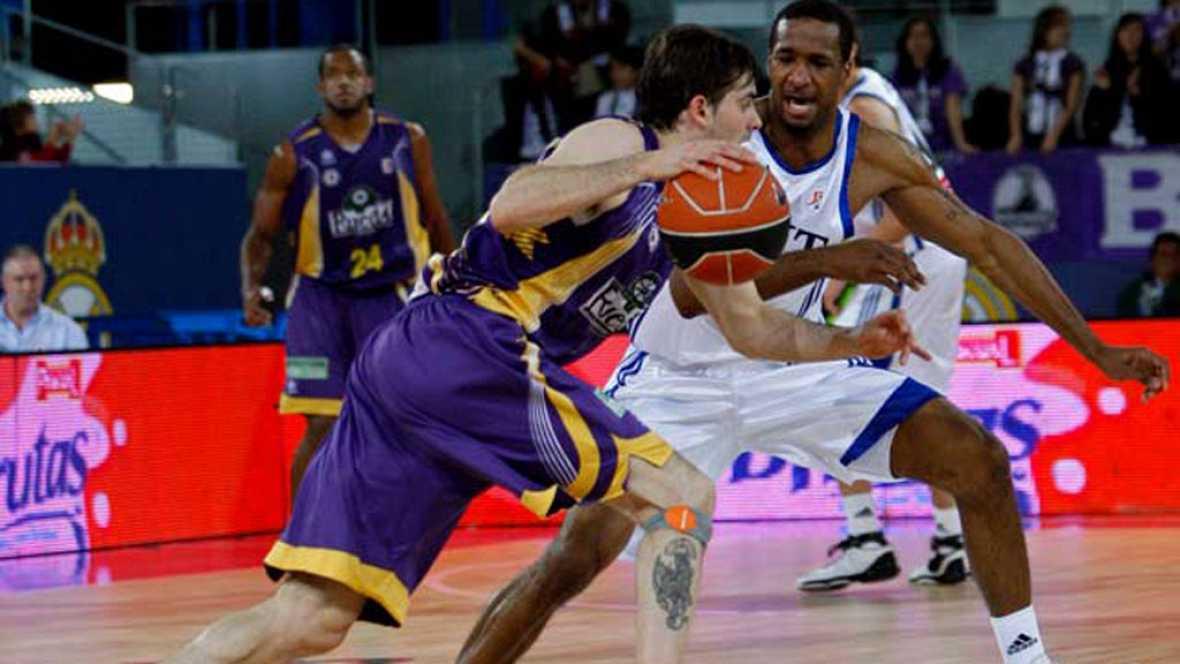 Conexión vintage - Club Baloncesto Valladolid - 29/06/17 - ver ahora