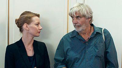 Cine en casa: 'Toni Erdmann' y 'Frantz'