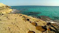 Las riberas del mar océano - Gimnesias y Pitiusas - ver ahora