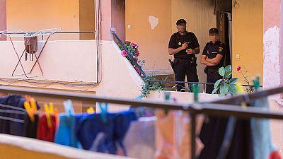 Un hombre de 35 años mata presuntamente a sus padres