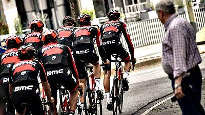 Tres finales en alto, uno por semana de carrera, y la contrarreloj  final de 23 kilómetros del penúltimo día, son los principales  atractivos de la edición 2017 del Tour de Francia, que da comienzo  este sábado 1 de julio en Dusseldorf (Alemania) y q