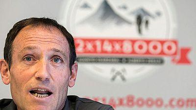 Alberto Zerain era un alpinista experimentado y experto en ascender ochomiles