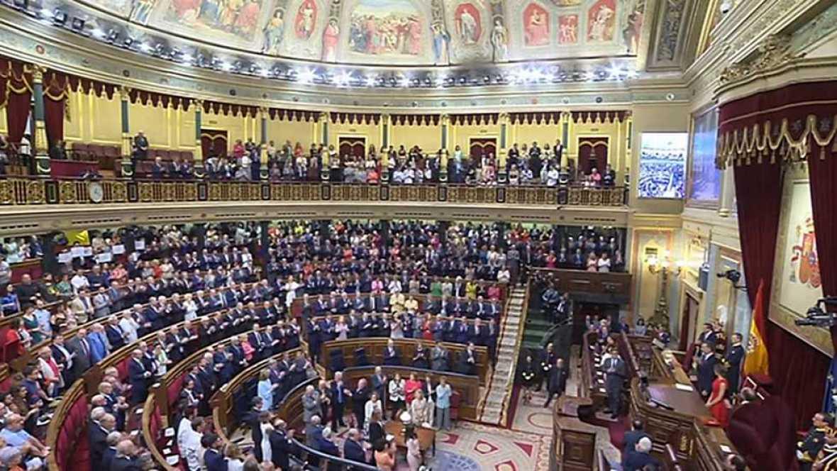 Parlamento - 01/07/17 - ver ahora