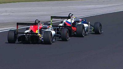 Automovilismo - Eurofórmula Open 1ª Carrera desde el Hungaroring (Hungría) - ver ahora