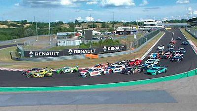 Automovilismo - International GT Open 1ª Carrera desde el Hungaroring (Hungría) - ver ahora