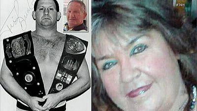 El hombre que mató presuntamente a su mujer en Gran Canaria es un exluchador británico