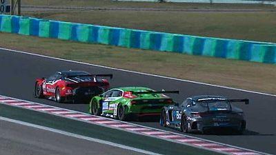 Automovilismo - International GT Open 2ª Carrera desde el Hungaroring (Hungría) - ver ahora