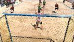 Balonmano Playa - Arena Handball Tour 2 Final Masculina