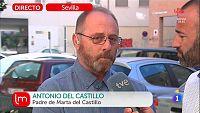 Polémica en el caso Marta del Castillo