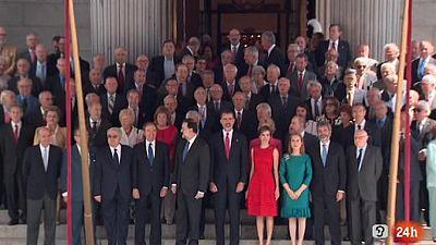 Parlamento - El foco parlamentario - Acto 40º aniversario de las elecciones de 1977 - 01/07/2017