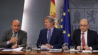 El Gobierno aprueba el techo de gasto para los presupuestos de 2018 y revisa al alza la previsión de crecimiento