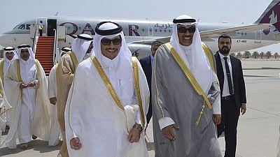 Catar tiene 48 horas más de plazo para responder al ultimátum de los países del Golfo