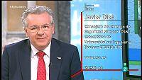 La Aventura del Saber. TVE. Javier Dies, Consejero de Consejo de Seguridad Nuclear.
